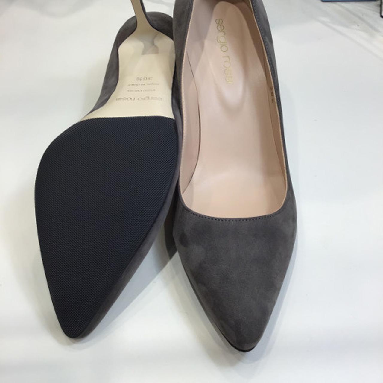 靴修理婦人ソール