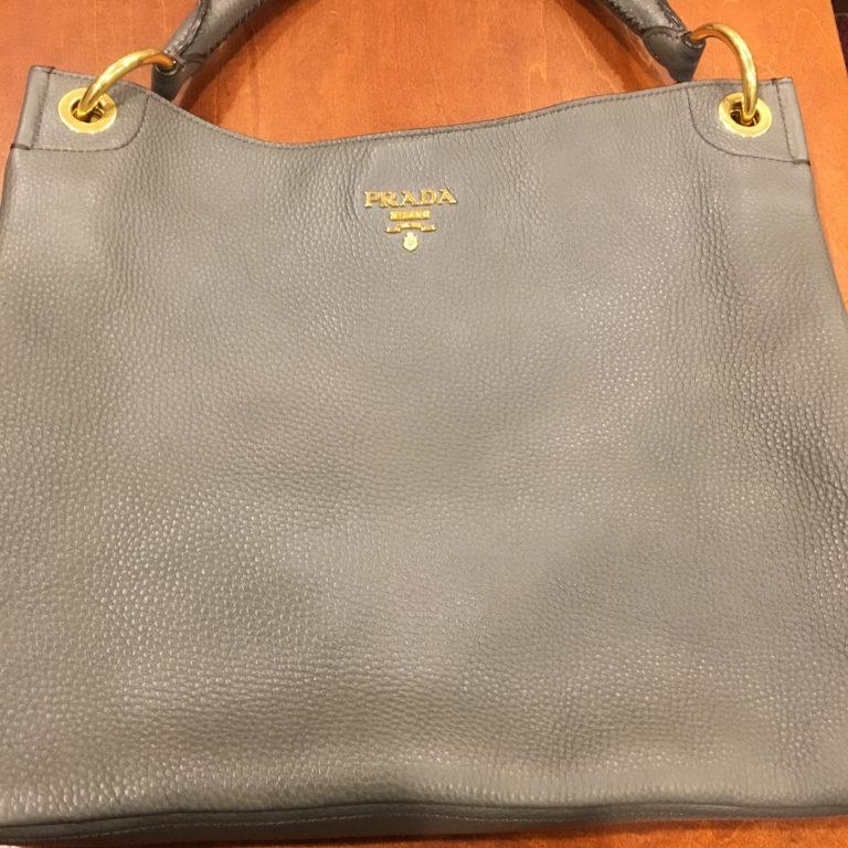 鞄磨きバッグLサイズカラーリング